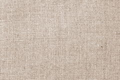 Linen fabric texture as background Stock Photo