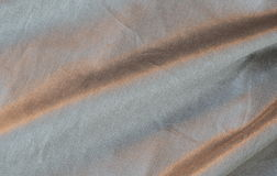 Linen fabric texture and background Royalty Free Stock Images