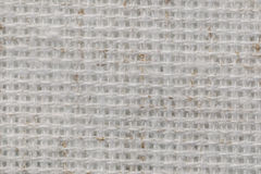 Linen fabric texture, background Stock Images