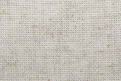 Linen fabric texture, background Royalty Free Stock Image