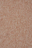 Linen fabric texture / brown textile. Brown white cream fabric surface textile texture Royalty Free Stock Photos