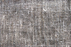 Linen fabric texture Royalty Free Stock Photo