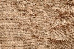 Linen fabric Stock Photo
