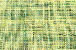 Linen macro background Stock Photo