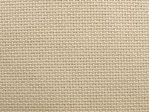 Linen material high scale Stock Images