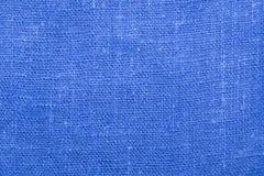 Linen. Royalty Free Stock Image