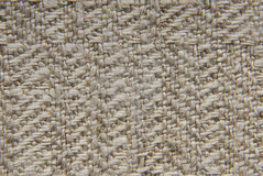 linen old fabric texture Royalty Free Stock Image