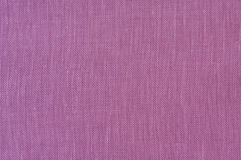 Linen pantone color radiant orchid Royalty Free Stock Photography