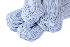 Linen ropes Royalty Free Stock Images