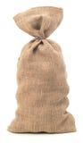 Linen sack Stock Image