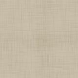 Linen seamless texture. EPS 10 vector illustration stock illustration