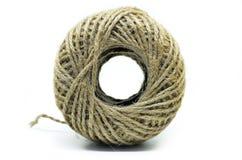 Linen string  Stock Photos