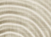 Linen texture. Illustration of wavy linen texture Stock Photos