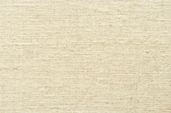 Linen texture Stock Images