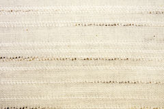 Linen Texture. Linen fabric texture close up Royalty Free Stock Image