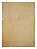 Linen texture background Stock Photos