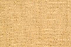 Linen texture background. Fair linen texture background table cloth mat stock photo