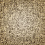 Linen texture for the background Royalty Free Stock Photo