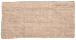 Linen texture. Close up of natural linen texture stock images