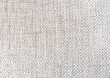 Linen texture earth tone color for background Royalty Free Stock Images