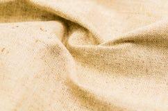 Linen texture fabric Stock Photo