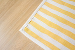 Linen texture lines Royalty Free Stock Photos
