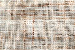 Linen texture. Macro background texture royalty free stock photos