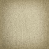 Linen texture with primed background. And vignette Royalty Free Stock Photos