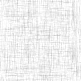Linen Texture. Seamless white cloth - linen texture Royalty Free Stock Image
