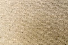 Linen texture. A texture of woven linen raw structure Stock Image