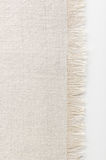 Linen tissue. Texture of the linen tissue Royalty Free Stock Images