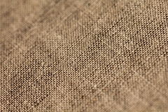 Linen. Tissue background , close up Royalty Free Stock Photo