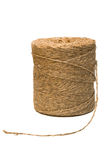 Linen Twine Stock Photography