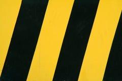Lines. Of danger Stock Image