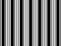 Lines. Vertical white and black lines Stock Images