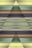 Lines and Arrows Background Royalty Free Stock Photography