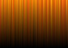 Lines background. Lines color abstract orange background Royalty Free Stock Photos