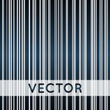 Lines background, black blue and white gradient stripes vector. Lines background, black blue and white vector wallpaper Royalty Free Stock Image