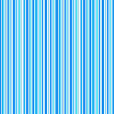 Lines background, blue white stripes vector seamless pattern. Blue and white stripes vector seamless texture Royalty Free Stock Photography