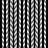 Lines black and white texture. royalty free illustration