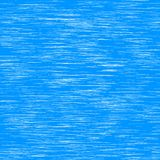 Lines on blue background Royalty Free Stock Image