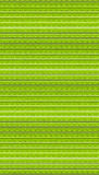 Lines and Dashes Apple Green Royalty Free Stock Photos