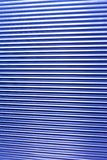 Lines on frosted glass Royalty Free Stock Images