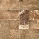 Lines and Geoglyphs of Nazca, Peru Stock Photo