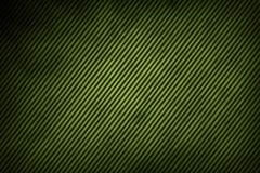 Lines on green royalty free stock image