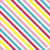 Lines grunge background Royalty Free Stock Image