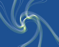Lines I. Abstract/background vector illustration