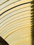 Lines, Light And Shadows Royalty Free Stock Photography