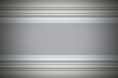 Lines and motions background line horizontal abstract, vignette Royalty Free Stock Images