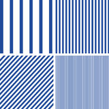 Lines pattern. Repeat stripes vector background Stock Photo